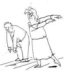 OBS! Gymnastik for friske mænd og kvinder